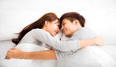 Bí quyết chọn đệm cho các cặp đôi thăng hoa cảm xúc tình yêu