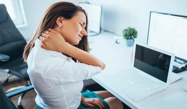 Chọn đệm cho người đau vai gáy không khó như bạn nghĩ