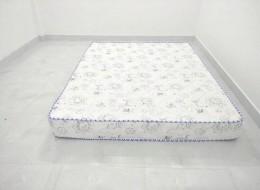 Gợi ý chọn đệm cao su 1m4 làm mới không gian phòng ngủ