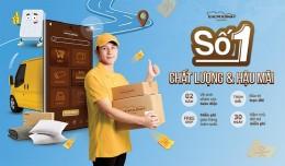 Đệm Xinh miễn phí giao hàng toàn quốc, tặng gói vệ sinh đệm trọn gói từ 1/10/2021