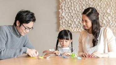 Học chị em phụ nữ Nhật cách giữ lửa hạnh phúc gia đình
