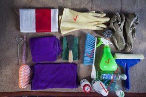 Cách bảo quản và vệ sinh đệm trong những ngày mưa