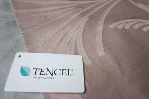 Chất liệu Tencel là gì? Vải Tencel có bền và mát không   Đệm Xinh