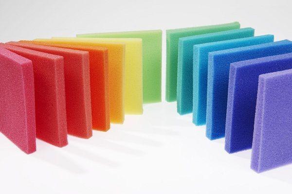 [Tìm hiểu] Chất liệu Foam & Ứng dụng trong sản xuất đệm