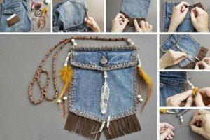 Vải Jeans là gì? Phân biệt vải Jeans và vải Denim