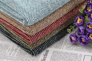 Vải Acrylic: đặc tính và những ứng dụng phổ biến