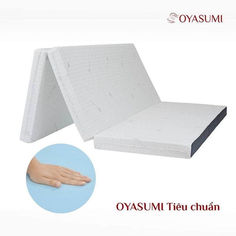 Đệm Oyasumi Original 3 tấm (TC) 2