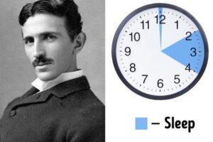 5 Cách Ngủ Ít Mà Không Mệt Mỏi Cho Người Bận Rộn