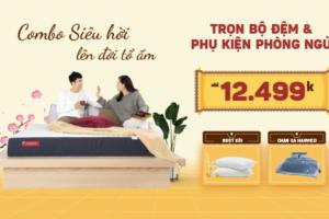 """Cơ hội cuối cùng - Săn SALE Gói Combo giá """"HỜI"""""""